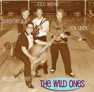 Click here for http://www.thewildonesband.net